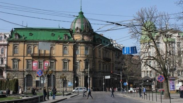Срочно! Сегодня во Львове перекроют центр города. Известна причина