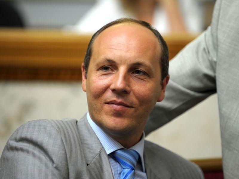 Парубий сделал шокирующее заявление.. украинцы в шоке от услышанного