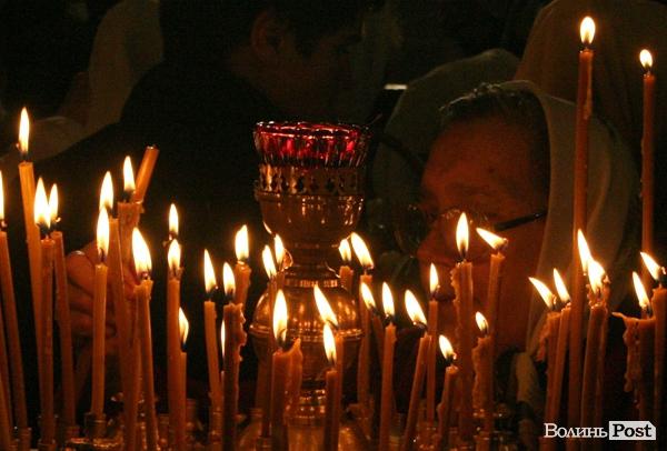Спасет каждого!!! ПРОВЕРЕННАЯ молитва в Пасхальную ночь, которая вылечит все болезни