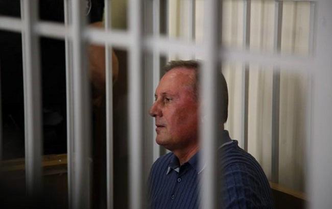 ЗАБУДЬТЕ О БЛОКАДЕ: апелляционный суд Киева выпускает Ефремова из-под стражи