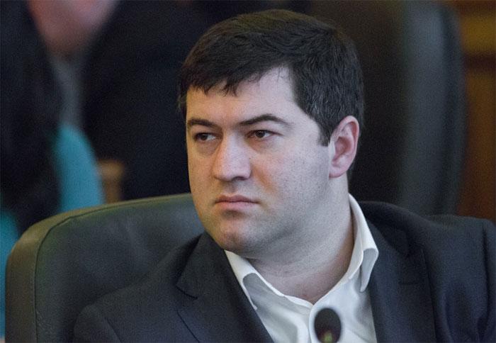 Попался, голубчик: МЗ передало НАБУ выводы комиссии о лечении Насирова в «Феофании»