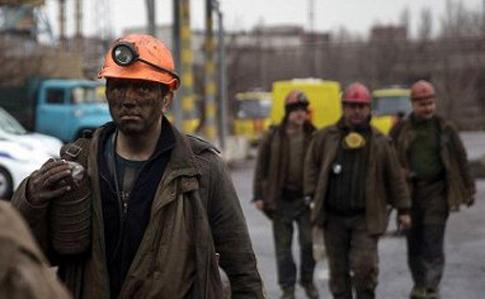 Страшные новости! На шахте в Торецьку произошел выброс угля, есть погибший