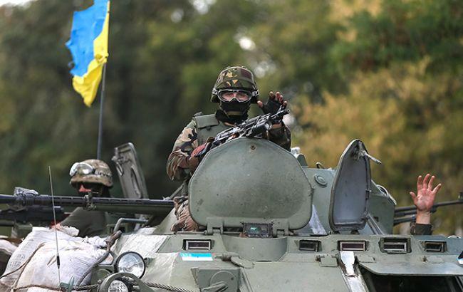 Последние новости: Украина понесла невосполнимую утрату в зоне АТО