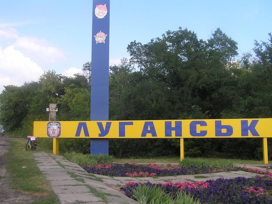 Жизнь в Луганске: люди преклонного возраста и дети напрокат — украинцы в шоке