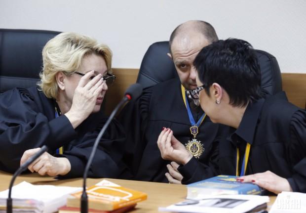 Защита Кулика просил сделать суд закрытым, чтобы не травмировать детей
