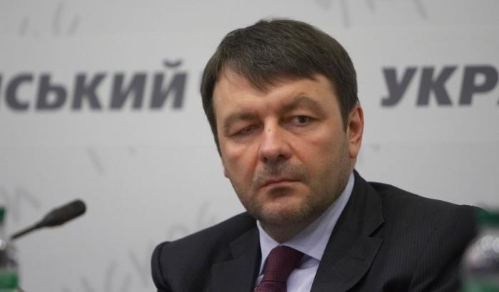 Суд оценил свободу «завхоза» Ющенко в 6,5 млн