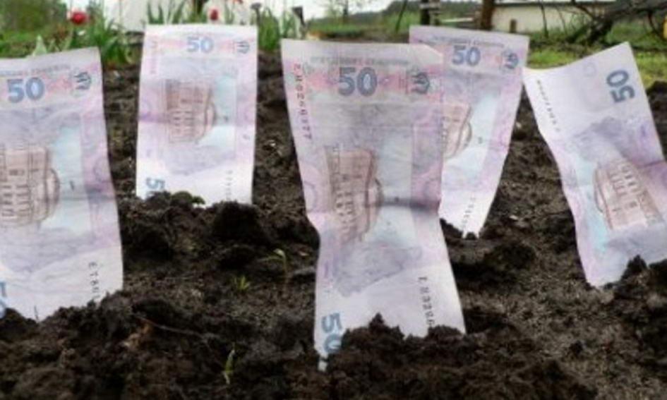 Вы удивитесь: Украинцы будут по-новому платить земельный налог