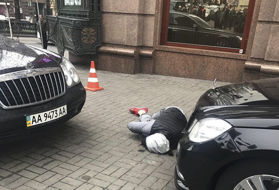 Только не упадите: стали известны новые впечатляющие факты из биографии убийцы российского экс-депутата Вороненкова