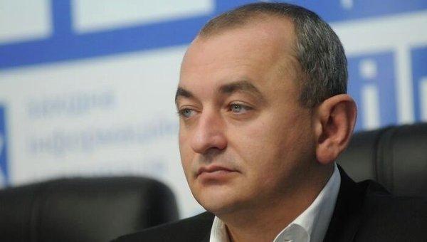Матиос отказался объяснять свой визит к Насирова через «святую пятницу»