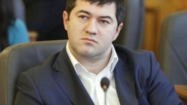 Фракции БПП предлагают поддержать Насирова