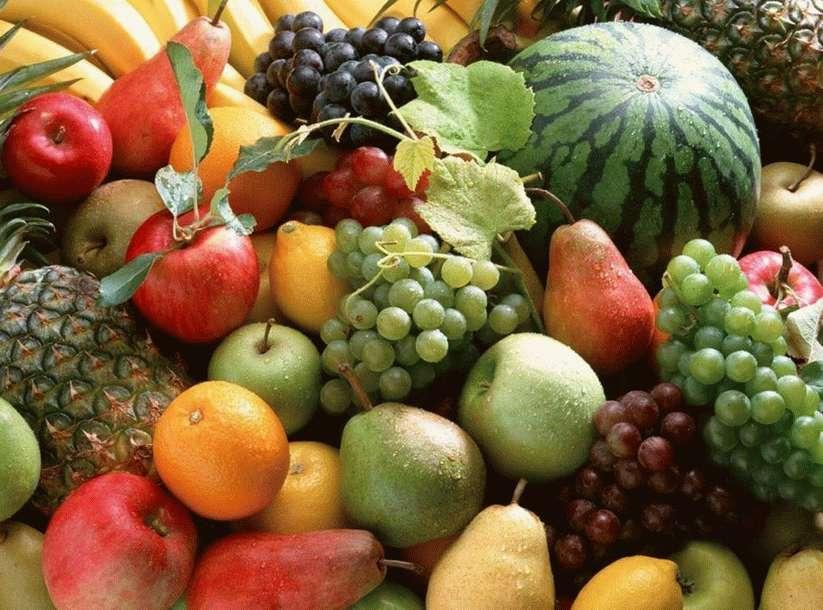 Почти как пенсия: Цены на фрукты уже завтра вас очень удивят