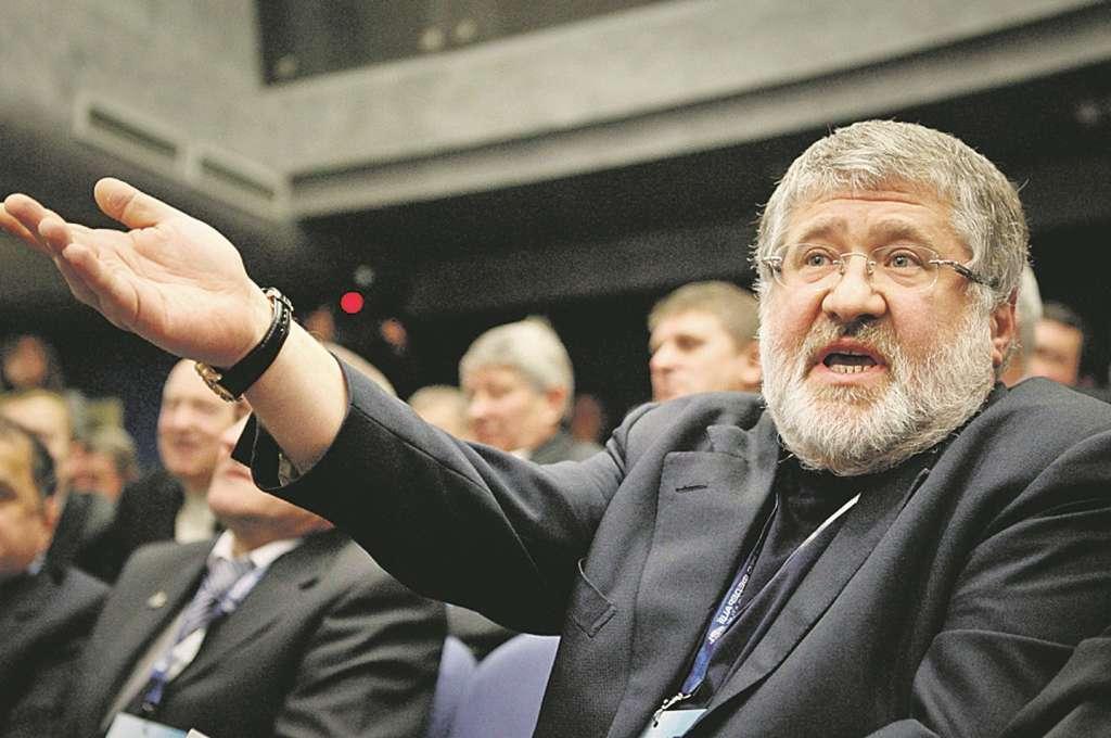 ВРЕМЯ РАСПЛАТЫ ПРИШЛО: суд забрал у Коломойского? Вы будете поражены масштабами !