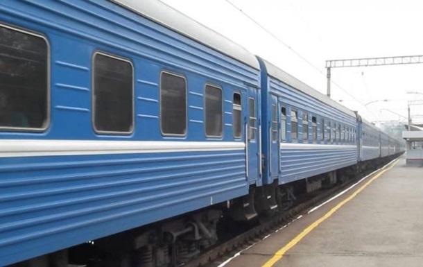 Срочно! На Львовщине пассажирский поезд сбил работницу станции