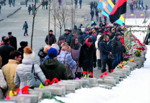 """""""Потеряла на Майдане сына, а в АТО – внука. Пока детей оплакивала, невестка оформила наследство на себя"""""""