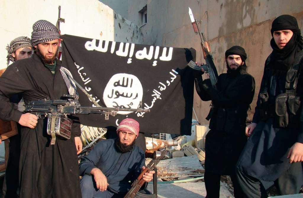 ИГИЛ взяла на себя ответственность за нападение на Росгвардию в Чечне