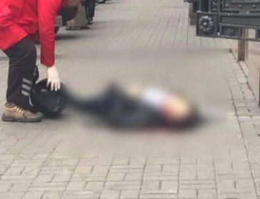 СРОЧНО: В самом центе Киева убили известного депутата! (ФОТО)