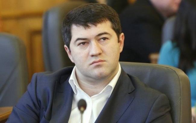 Подчиненные начали свидетельствовать против Насирова: впечатляющие детали