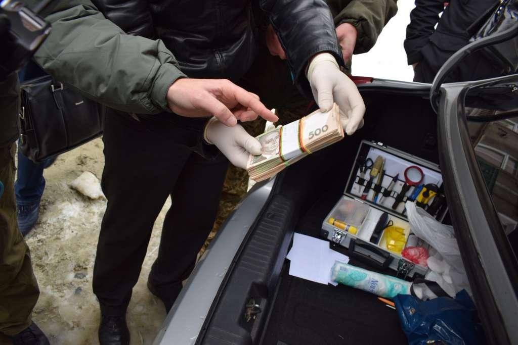 Земельные махинации? — Нет, уголовное дело для чиновников Львова