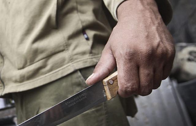 На Киевщине парень убил свою любовницу прямо во время полового акта и оставил ее голую на улице