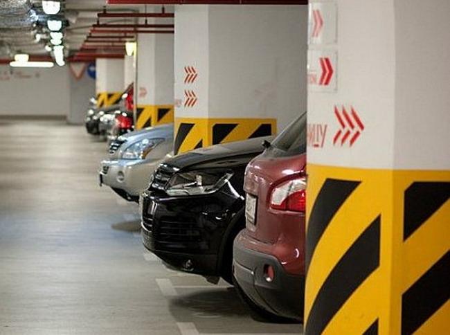 Уже совсем скоро: депутаты разрешили строить подземный паркинг вблизи университета Франко