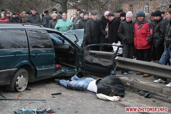 Срочно!!! Известный украинский актер попал в страшное ДТП в очень тяжелом состоянии