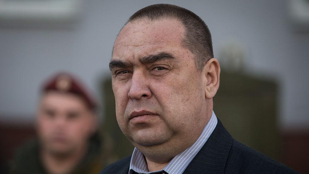 Никто не ожидал: в Плотницкого сделали громкое заявление о убийстве «Моторолы» (ВИДЕО)