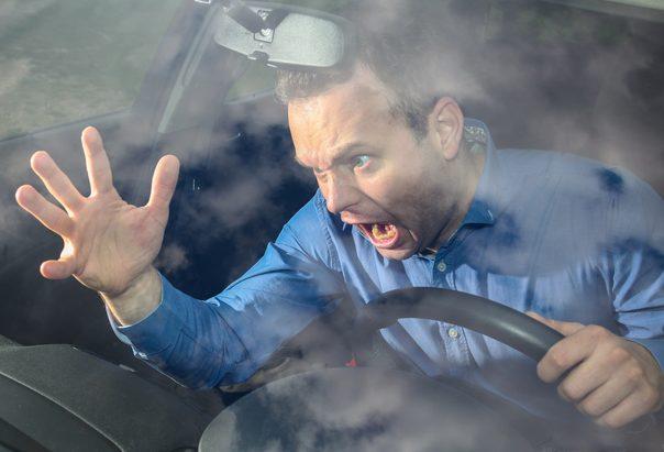 Теперь украинские водители будут уступать дорогу новым ведомствам. Перечень