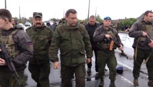 """Журналист рассказал, как главарь """"ДНР"""" подписал себе смертный приговор"""