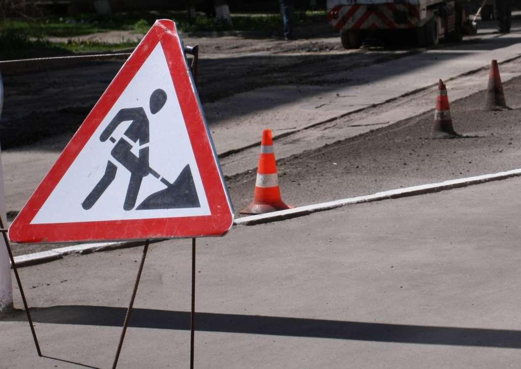 В Ивано-Франковске мэрия подала в суд на женщину за самостоятельный ремонт дороги