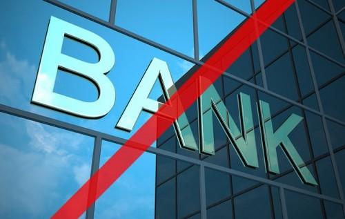 А что дальше? В Украине ликвидируют около 40 банков