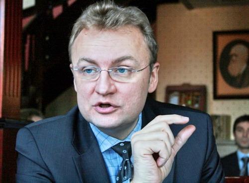 Кто будет новым мэром Львова?: Садовый назвал своего преемника. Вы будете в шоке, кто это