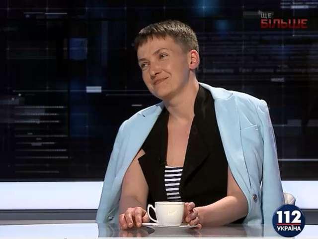 «Я беру сколько хочу, когда хочу и кого хочу»: нардепка Савченко призналась в интимных подробностях о мужчине своей мечты