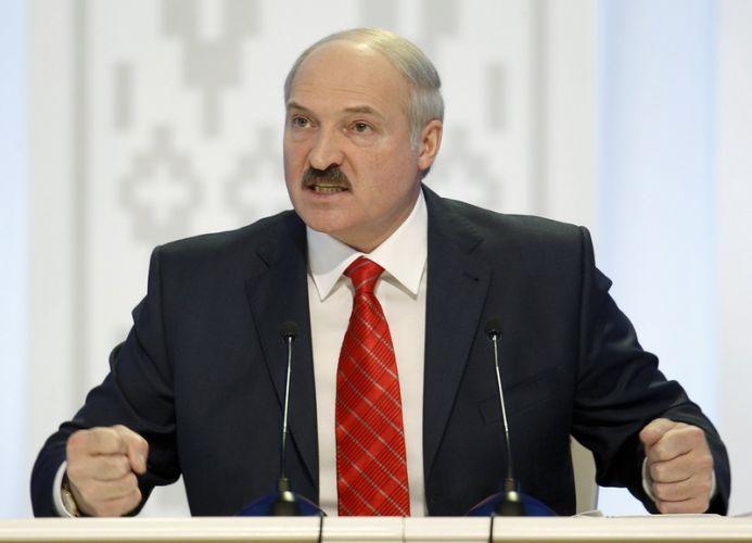 В Беларуси были задержаны вооруженные боевики