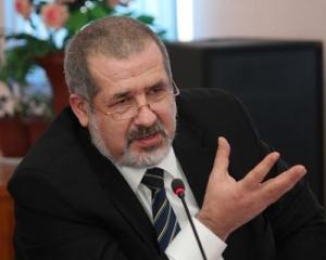 Громкое заявление: Глава Меджлиса хочет вернуть Крым