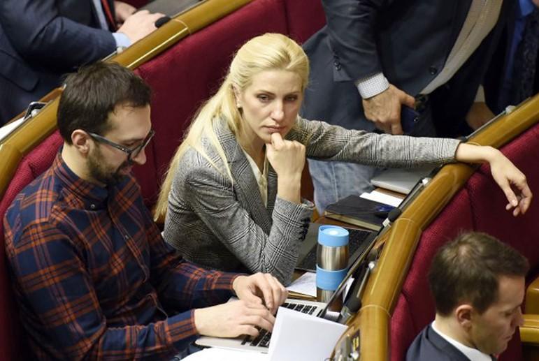Вот хоромы: известная нардепка похвасталась своим богатым жилом в Киеве