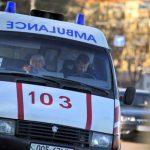 В больницу привезли новых пострадавших из-за взрыва на львовской шахте