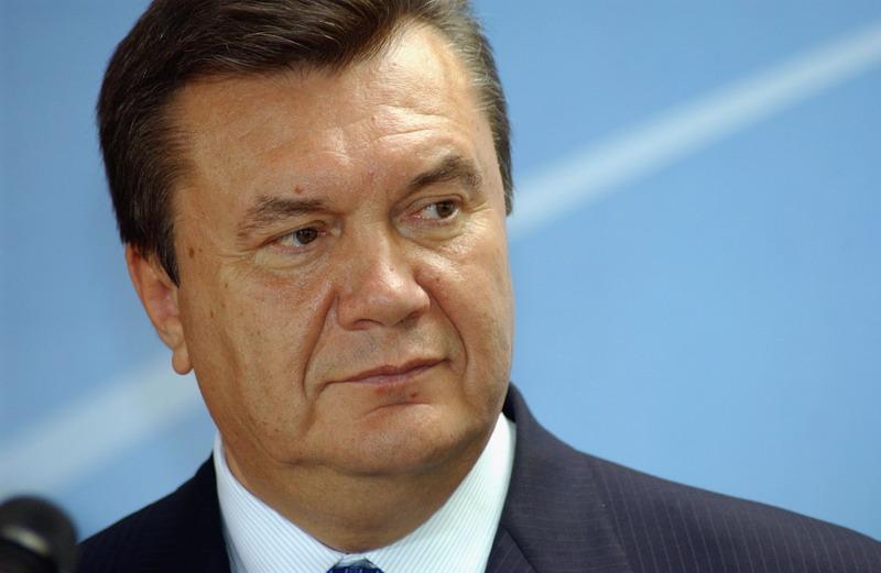 Держитесь крепче: стало известно, чем сейчас занимается беглец Янукович. Подробности собьют вас с ног