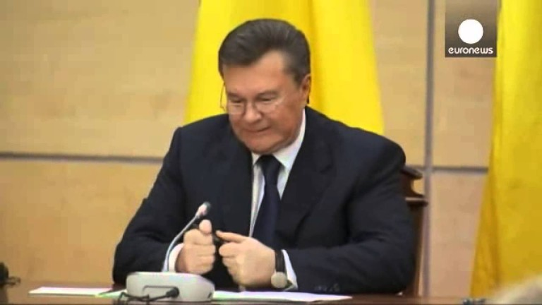 Масштабы впечатляют: Журналисты показали элитный коттедж Януковича в Ростове (видео)