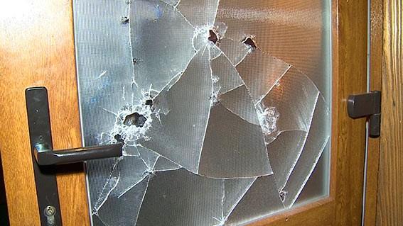 Заминировали и взорвали ресторан в Виннице