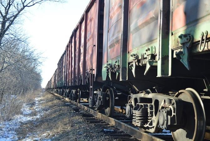 «Блокадники» заявили о новом редуте на Сумщине, блокируют поезда с РФ