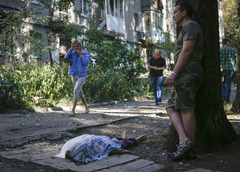 Залюбил до смерти… Ухажер зверски убил свою возлюбленную прямо на скамейке возле ее дома