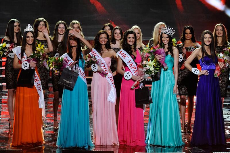 Вы ее уже видели??? Львовянка представит Украину на конкурсе красоты «Мисс Европа»