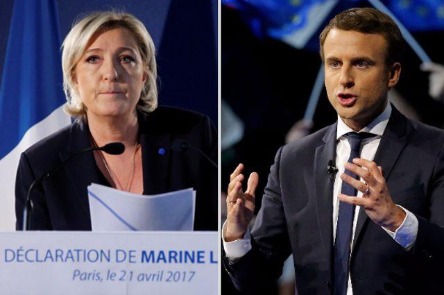 Выборы во Франции: Стали известны результаты. Они вас точно удивят!