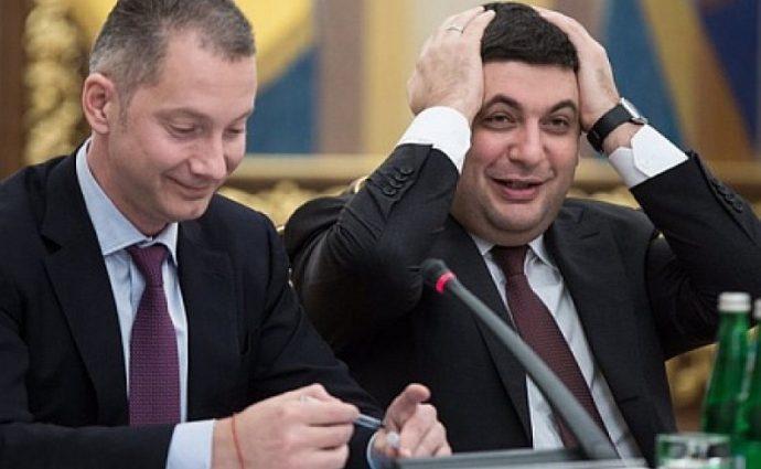 Поступок, который шокировал даже Гройсмана! Украинский программист заставил удивляться всех! Вы также не поверите собственным глазам!