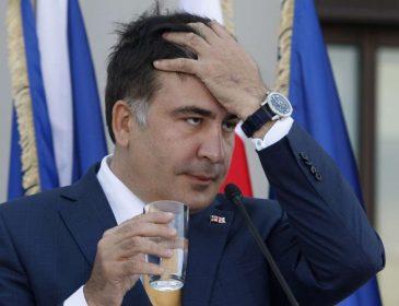 """""""Хватит лгать…"""" : Саакашвили рассказал, почему на самом деле ушла в отставку Гонтрева!"""