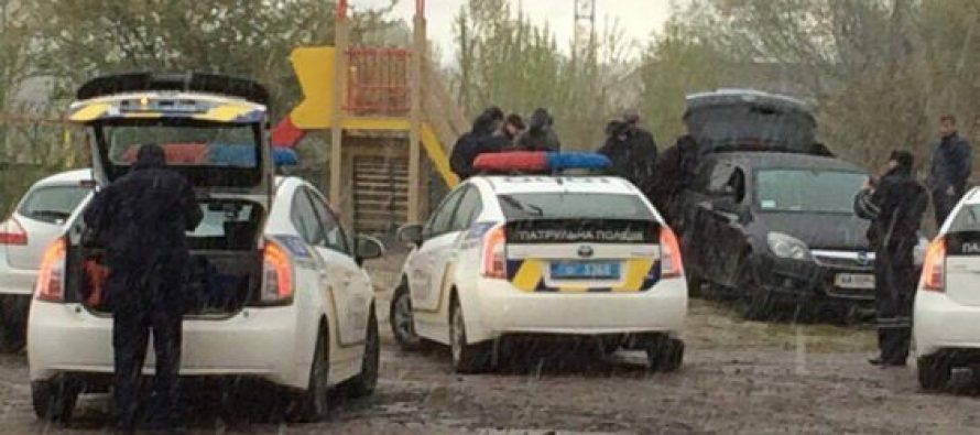Жуткое убийство львовского таксиста под Киевом. От деталей у вас волосы станут дыбом!