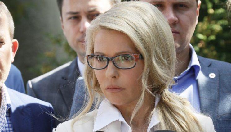 От Тимошенко к Лещенко: Топ-10 «черных» популистов