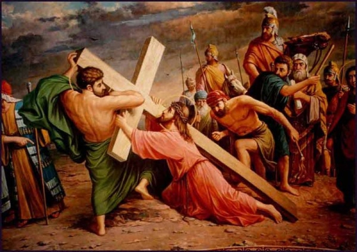 НАЧАЛАСЬ СТРАСТНАЯ НЕДЕЛЯ!!! Узнайте предостережения на каждый день, чтобы не наделать смертельного греха