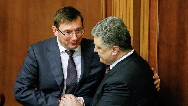 СКАНДАЛ! ГПУ обвинила Администрацию Президента в страшном! Украинцы такого не простят!