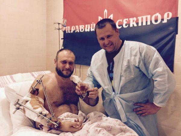Филатов рассказал об условиях проживания Дмитрия Яроша. Вы и подумать не могли, что так может жить народный депутат!